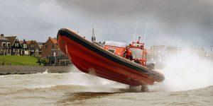 Tornado 10m Event/Seafari RIB
