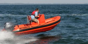 Tornado 4.8m Multi Purpose Private Boat