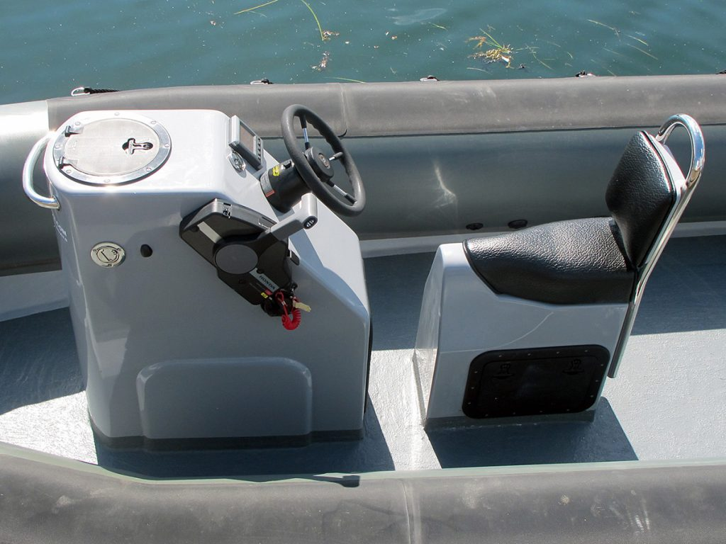 Tornado Boats - Our List of Accessories