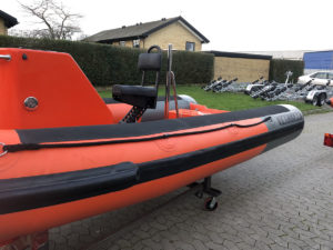 Tornado Boats - Rigid Inflatable Boats - Our range of